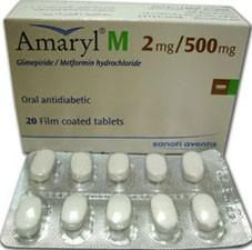 BUY AMARYL TABLETS ONLINE